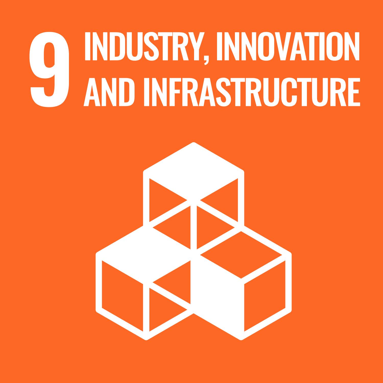 09産業と技術革新の基盤をつくろう